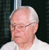 Stan Williams at 2008 reunion
